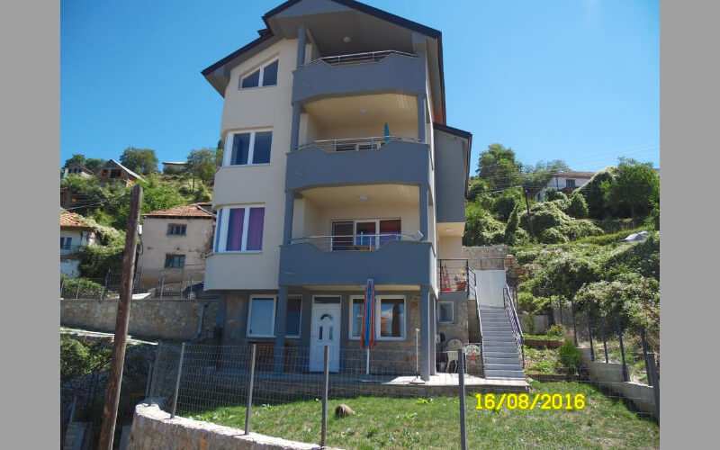 Sunset Apartments Velestovo Ohrid